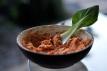 sweet potato-miso dip