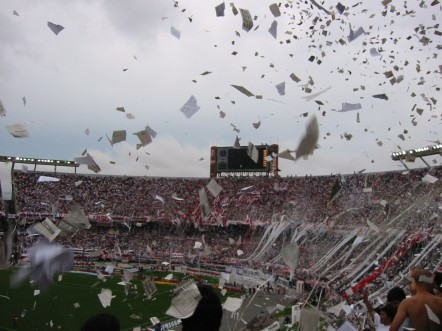 El Superclasico: River Plate vs. Boca Juniors
