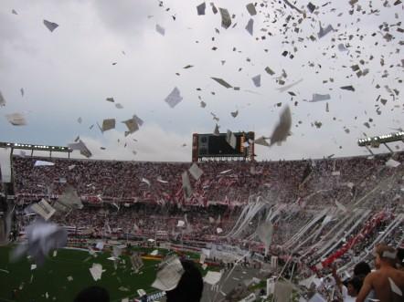 El Superclasico: River Plate vs. Boca Juniors