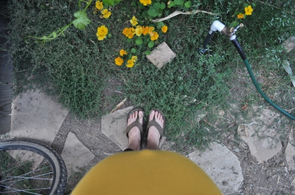 hello feet