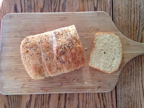 Struan bread